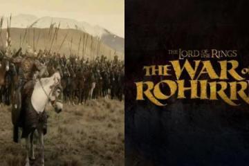 """Warner Bros anuncia película animada de """"El Señor de los..."""