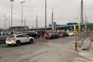 Frontera Tijuana-San Diego podría reaperturar a finales de julio: SSa