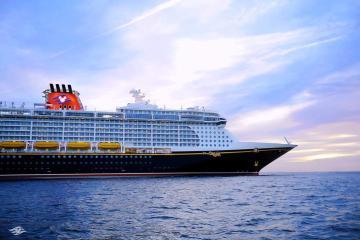 Este crucero de Disney zarpará a finales de junio