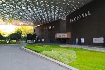 Desde la comodidad de tu casa podrás ver películas de la Cineteca...