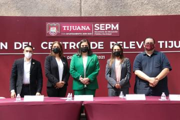 Tijuana is a pioneer in inclusion of the deaf community