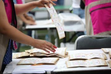 Baja California es la entidad que registró menos votantes en el...