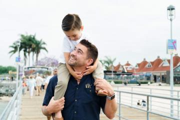 Disfruta el Día del Padre en San Diego con un brunch en un crucero