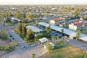 Mexicali sale del top nacional de municipios con más casos activos...