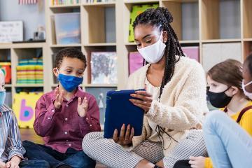 Exigen a distritos escolares de San Diego implementar el preescolar...