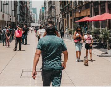 Estudio: 25% de los mexicanos tuvo coronavirus en 2020 y generó...