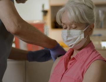 Continua hoy en Tijuana la segunda dosis de vacunación con Pfizer