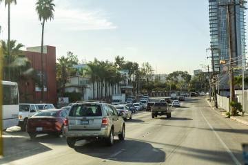 COVID-19: active cases drop to 279 in Baja California
