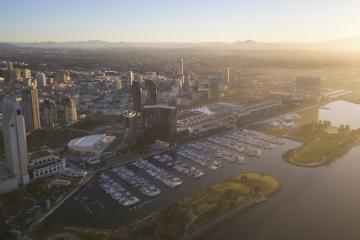 San Diego realizará fiesta para celebrar reapertura de California