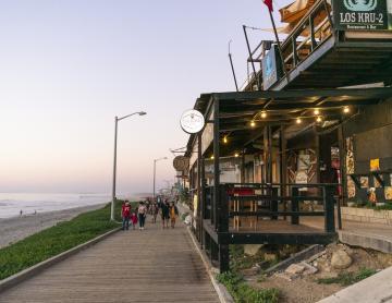 Playas tienen permitido aforo de 100%: confirman autoridades de...