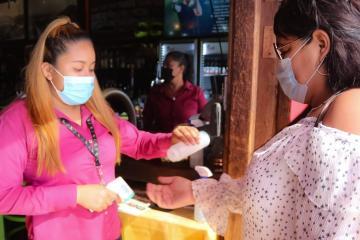 Ayuntamiento de Tijuana redobla esfuerzos para que se respeten las...