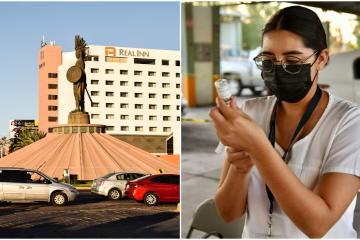 Baja California será el primer estado fronterizo en aplicar vacuna...