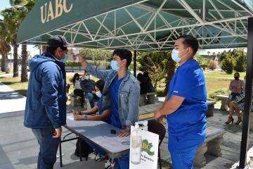 Programa piloto de clases presenciales en Tijuana y Ensenada es un...