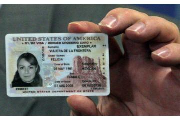 Anuncian disponibilidad de citas para renovaciones de visas de...