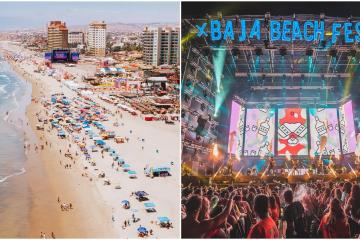 Karol G, Ozuna, J Balvin and more in Rosarito for Baja Beach Fest 2021