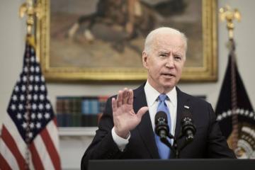 Joe Biden anuncia expansión de programa de acogida dirigido a...