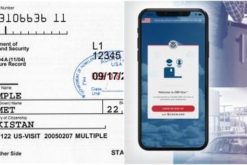¿A partir de cuándo se puede generar permiso I-94 digital?