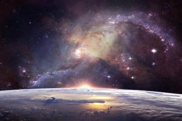 Contacto con extraterrestres pondría fin a la raza humana:...