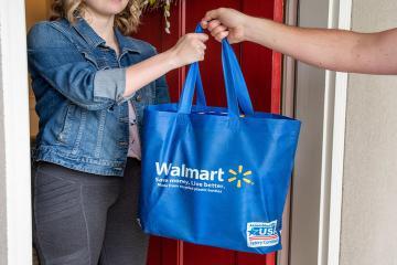 Walmart lanza membresía para entregas a domicilio en México