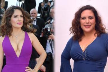 Paseo de la Fama tendrá nuevas estrellas mexicanas: Salma Hayek y...