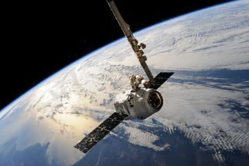 NASA prepara telescopio capaz de detectar amenazas espaciales...