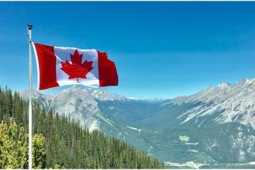 Canadá extiende restricciones por Covid-19 con EEUU hasta julio