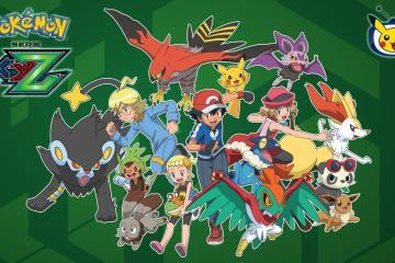 Niño manda carta a Nintendo para pedir Pokémon no binario