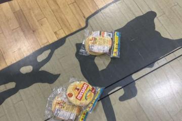 Tortillas thrown at Latino players during basketball game in San Diego