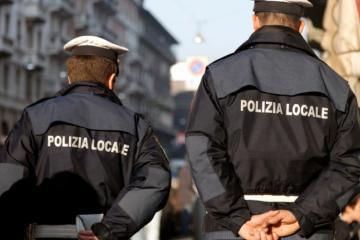 Arrestan en Italia a mexicano que mató a su esposa e hirió a su hijo