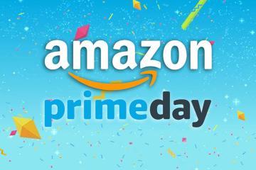 Hoy inicia Amazon Prime Day, aprovecha grandes descuentos por 48 horas