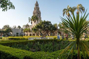 ¿Visitarás Balboa Park? esto debes saber ante reapertura de San...