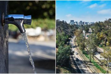 San Diego no espera escasez de agua al menos hasta el año 2045
