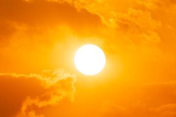 Hombre muere a causa de golpe de calor en Mexicali