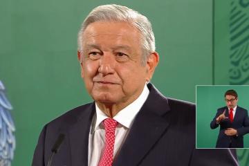 López Obrador visitará Baja California este fin de semana
