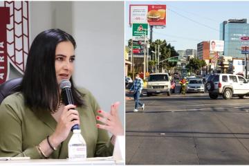 Mayor Karla Ruiz Macfarland promotes economic reactivation in Tijuana