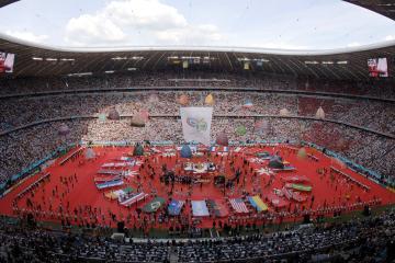 FIFA comenzará la venta de boletos para Qatar 2022 el próximo...