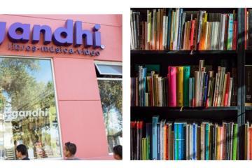 50 aniversario de librerías Gandhi viene con descuentos y regalos