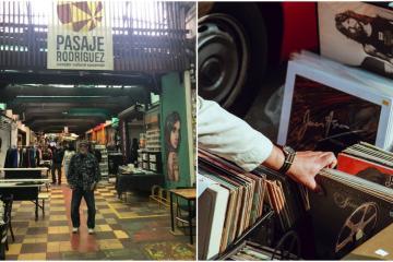 Los Angeles stores to attend Vinyl Fair in Tijuana