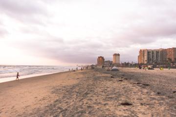 Playas de Tijuana y Rosarito se encuentran infestadas de plástico