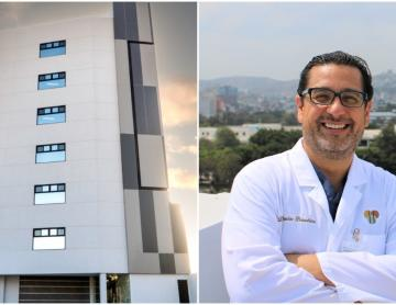 Immunity Therapy Center stands out for its facilities and...