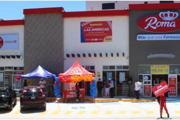 Consultas gratis en nueva sucursal de Farmacia Roma en Tijuana