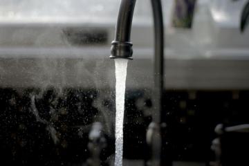 Comienza recuperación paulatina del agua en colonias afectadas de...