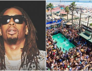 Lil Jon llega a Papas & Beer este julio a poner ambiente en...