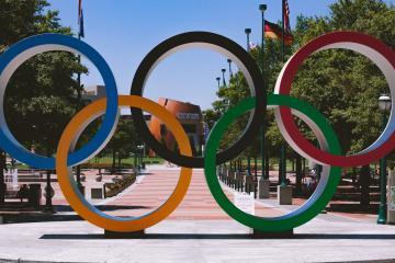Libros en México sobre los Juegos Olímpicos