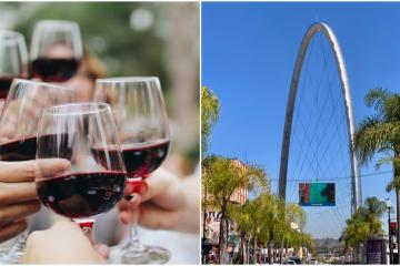 Tijuana will relish with Harvest and Food Festival