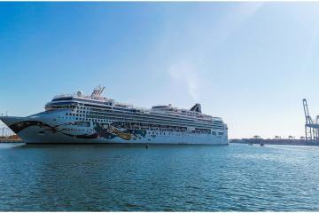 Cruise ships could soon return to Ensenada