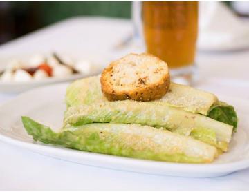 Caesar Salad for everyone! festival returns to Tijuana