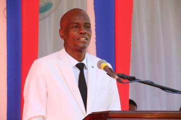 Asesinan en su casa a presidente de Haití