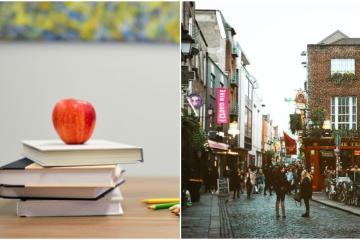 Lanzan beca para mexicanos que quieran aprender inglés en Irlanda
