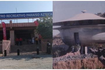 Paraíso Azteca reabrirá sus puertas a finales de julio a los...